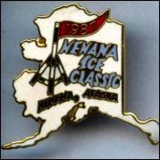 Nenana ice classic alaska 1987