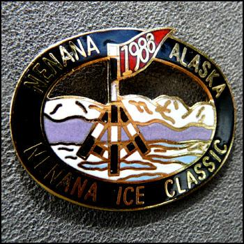Nenana ice classic alaska 1988