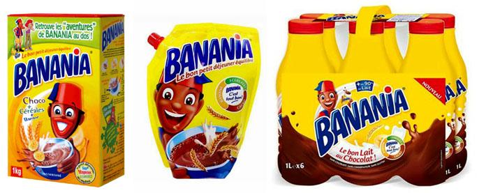 New banania