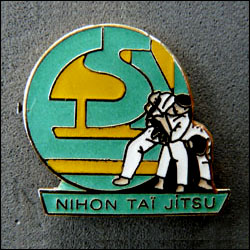 Nihon tai jitsu 1