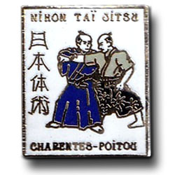Nihon tai jitsu charentes poitou