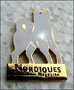 Nordiques magazine 1