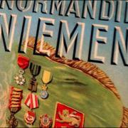Normandie nieman flag