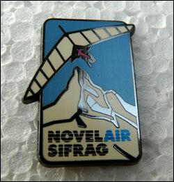 Novelair sifrag
