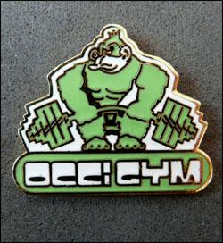 Occigym