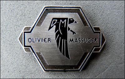 Olivier massuger 1