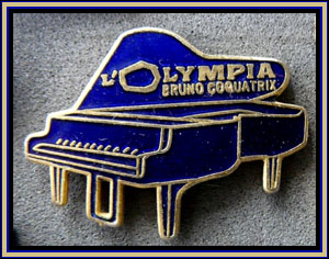 Olympia bruno coquatrix