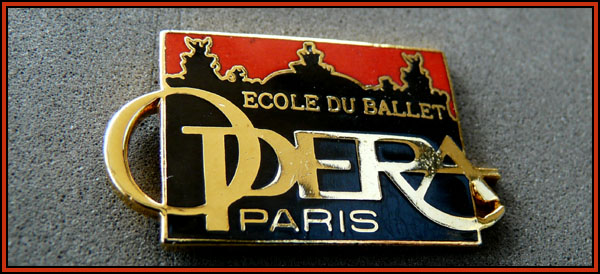 Opera de paris 600