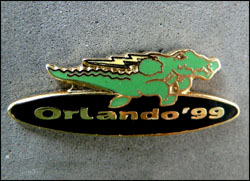 Orlando 99