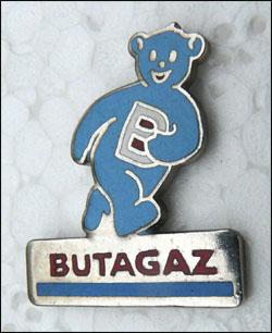 Ours butagaz