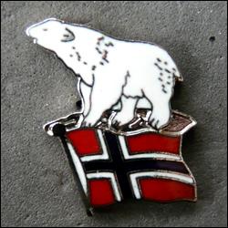 Ours norvegien