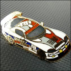 Pace car 250