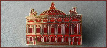 Palais garnier d m 700