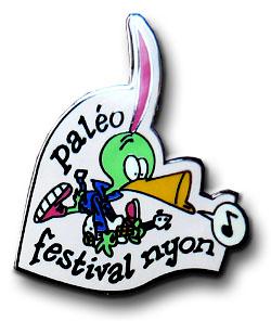 Paleo festival nyon 1