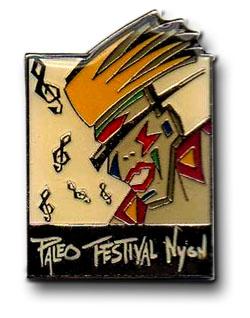 Paleo festival nyon 1990