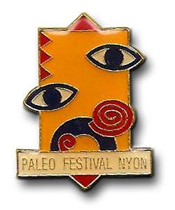 Paleo festival nyon 1992