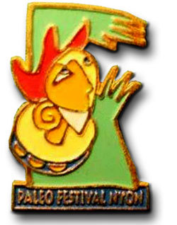 Paleo festival nyon 1994