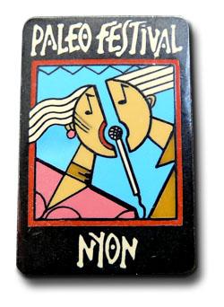 Paleo festival nyon 1996