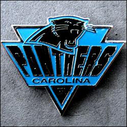 Panthers carolina