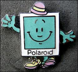 Papa polaroid