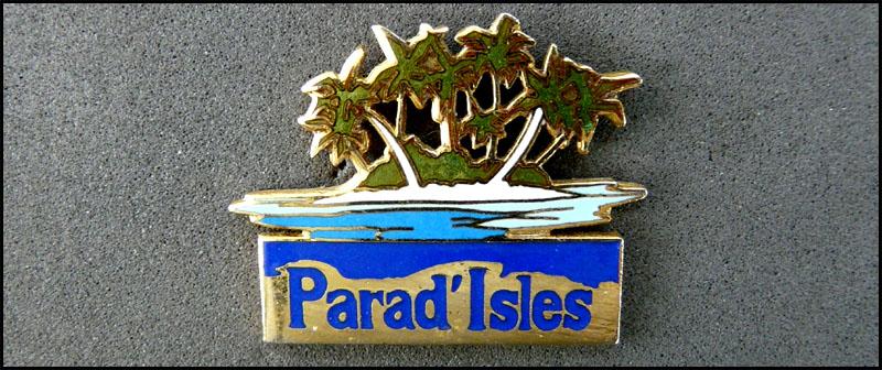 Parad isles 2