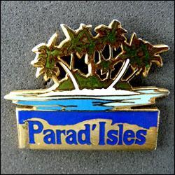 Parad isles 250