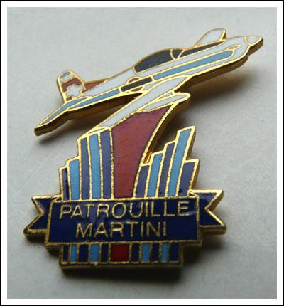 Patrouille martini 3