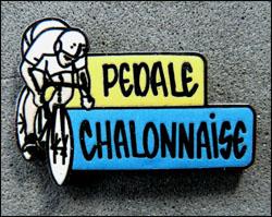 Pedale chalonnaise