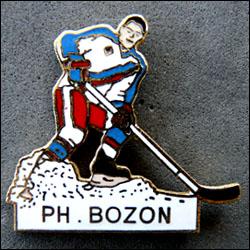 Ph bozon