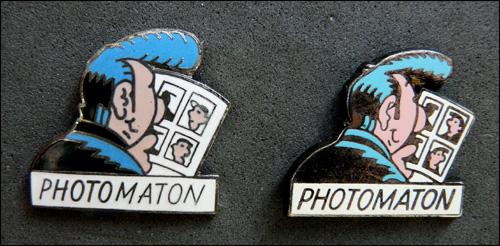 Photomaton face