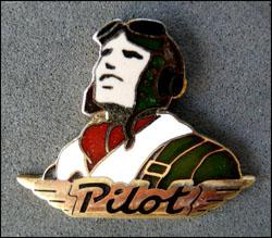 Pilot vert