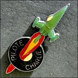 Pilote charlie 250