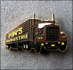 Pin s industrie