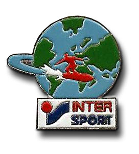 Pin s intersport