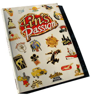 Pin s passion 1