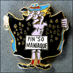 Pin somaniaque 250