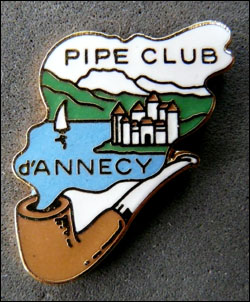 Pipe club annecy