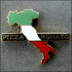 Pizza renato