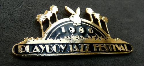 Playboy jazz festival 1986 dore