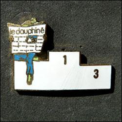 Podium dauphine 1 250