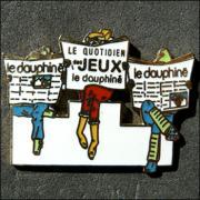 Podium dauphine 123