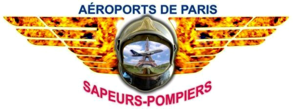 Pompiers aeroport de paris 5
