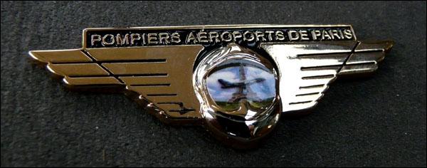 Pompiers aeroports de paris 9