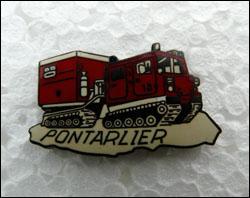Pontarlier