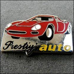 Prestig auto