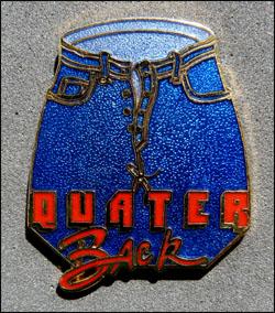Quaterback 250