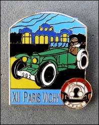 Rallye paris deauville 4