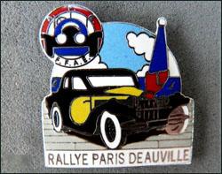 Rallye paris deauville 5