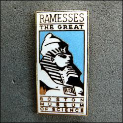 Ramesses boston 250