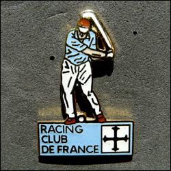 Rcf golf